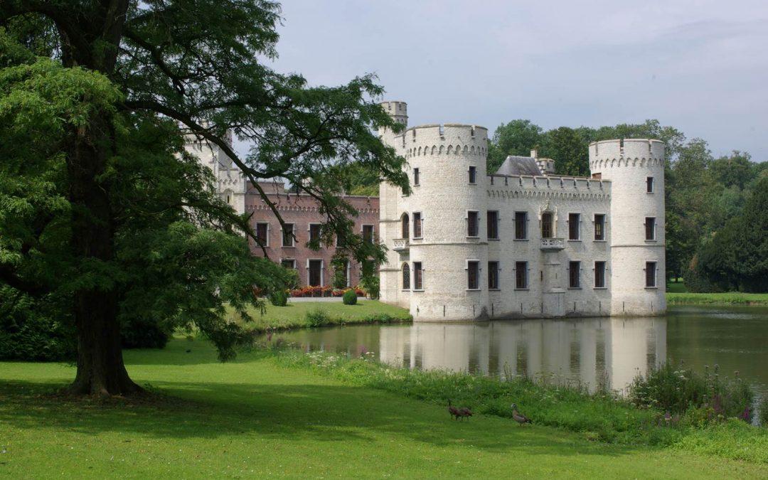Parcs et jardins de bruxelles la terre est un jardin for Piscine de jardin belgique