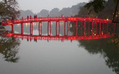 Vietnam, du Tonkin à la Cochinchine