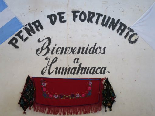 Argentine Humahuaca