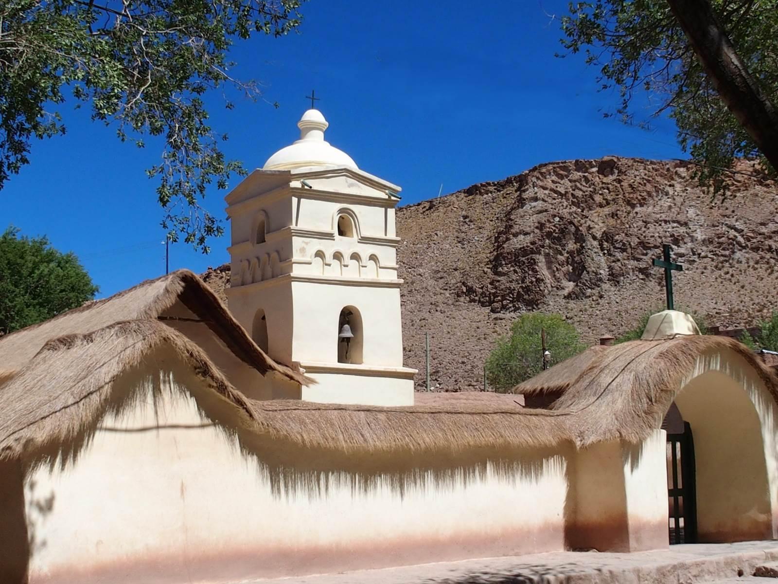 Argentine église de Susques