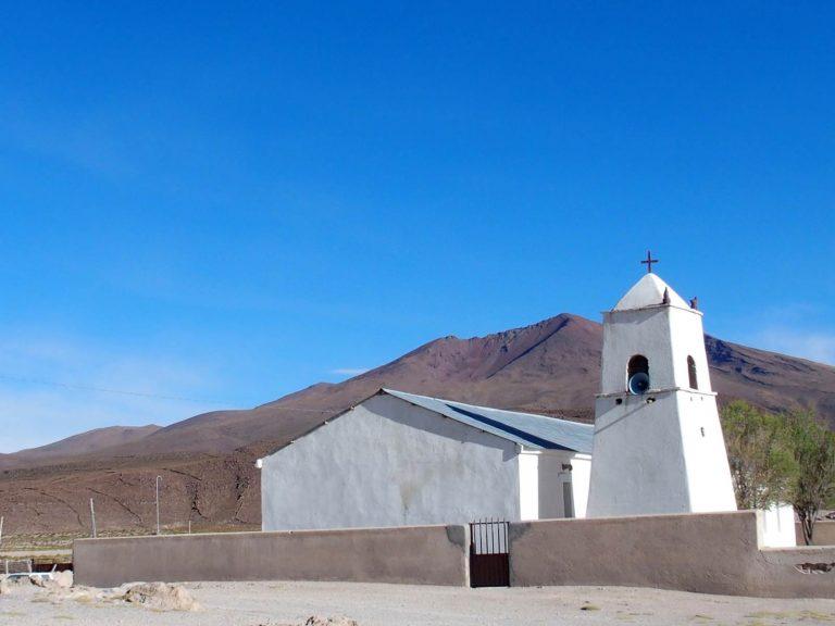 Chili San Juan de Rosario