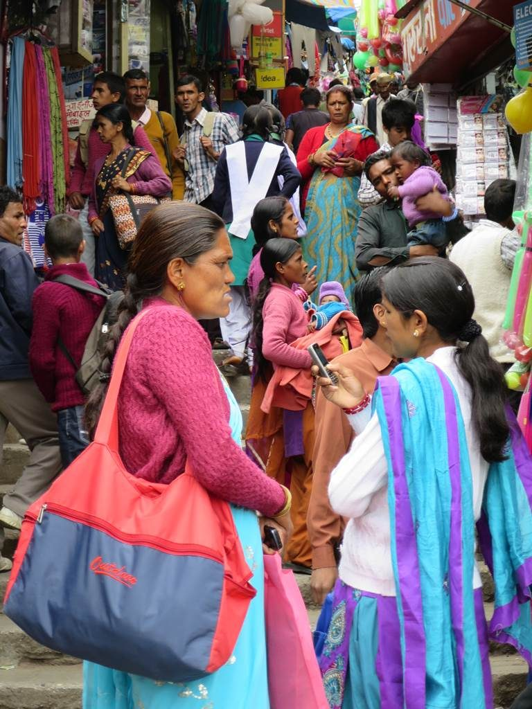 Inde Uttarakhand
