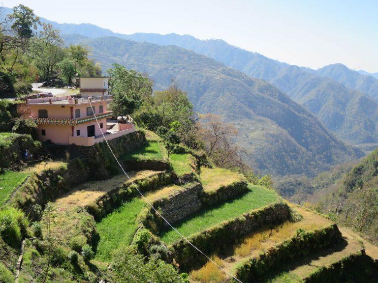 Himalaya Chamba