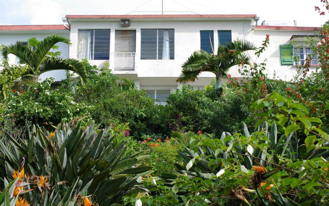 Le Jardin De Cendrillon Ile De La Reunion La Terre Est Un Jardin
