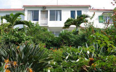 Le Jardin de Cendrillon, Ile de la Réunion