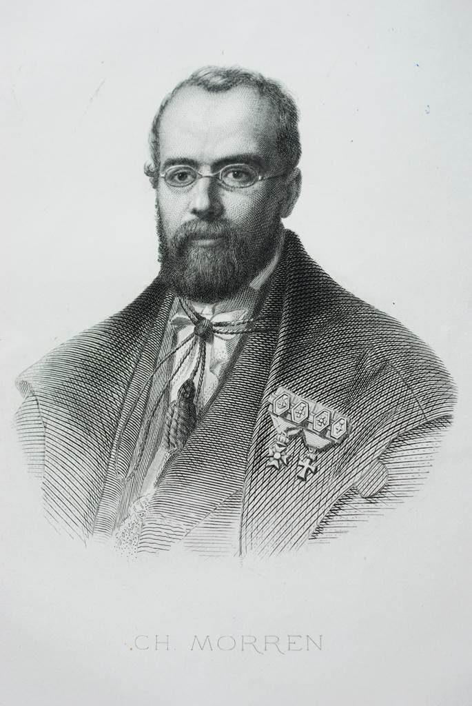 Charles Morren