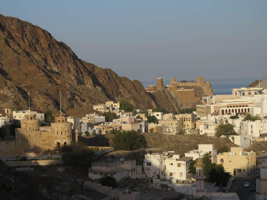 Oman Mascate