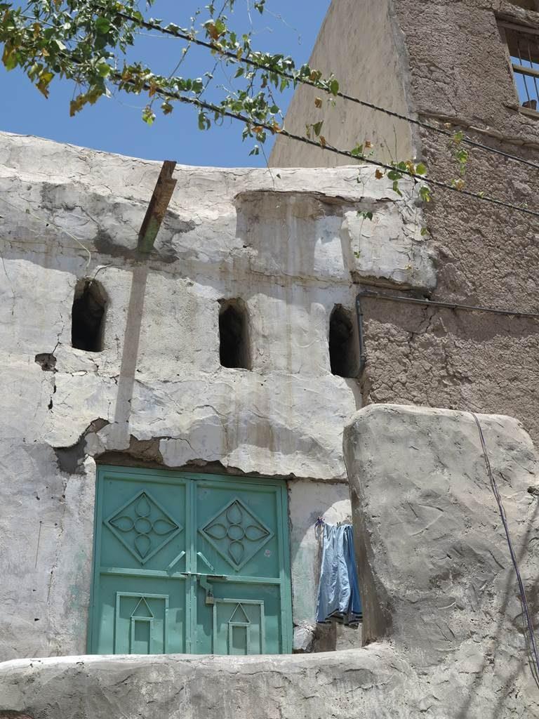 Oman Hajar
