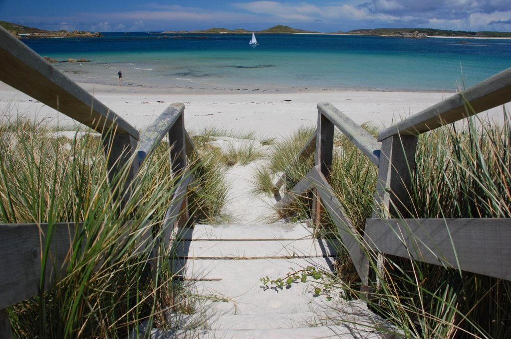 Isle Scilly (c) Visit Cornwall