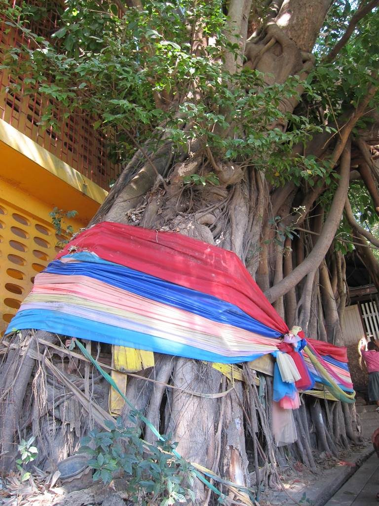 Thailande Uthai Thani