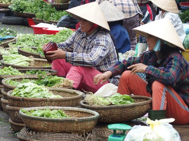 Vietnam Hué