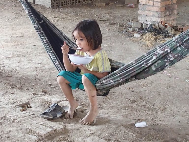 Dellta du Mekong