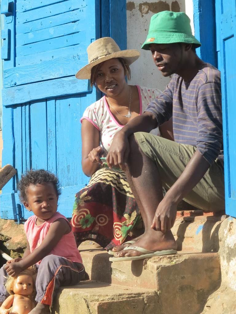 Fianarantsoa