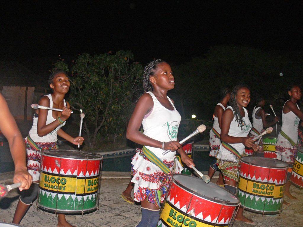 Madagascar Tulear Bloco Malagasy