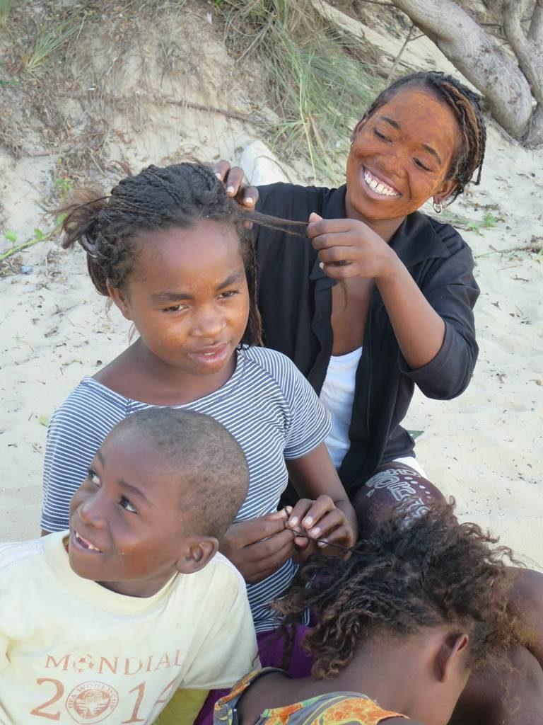 Madagascar Ifaty