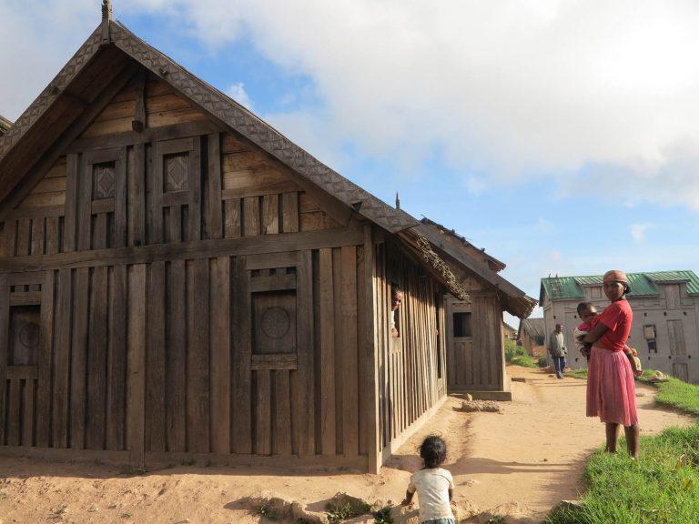 Madagascar Antoetra