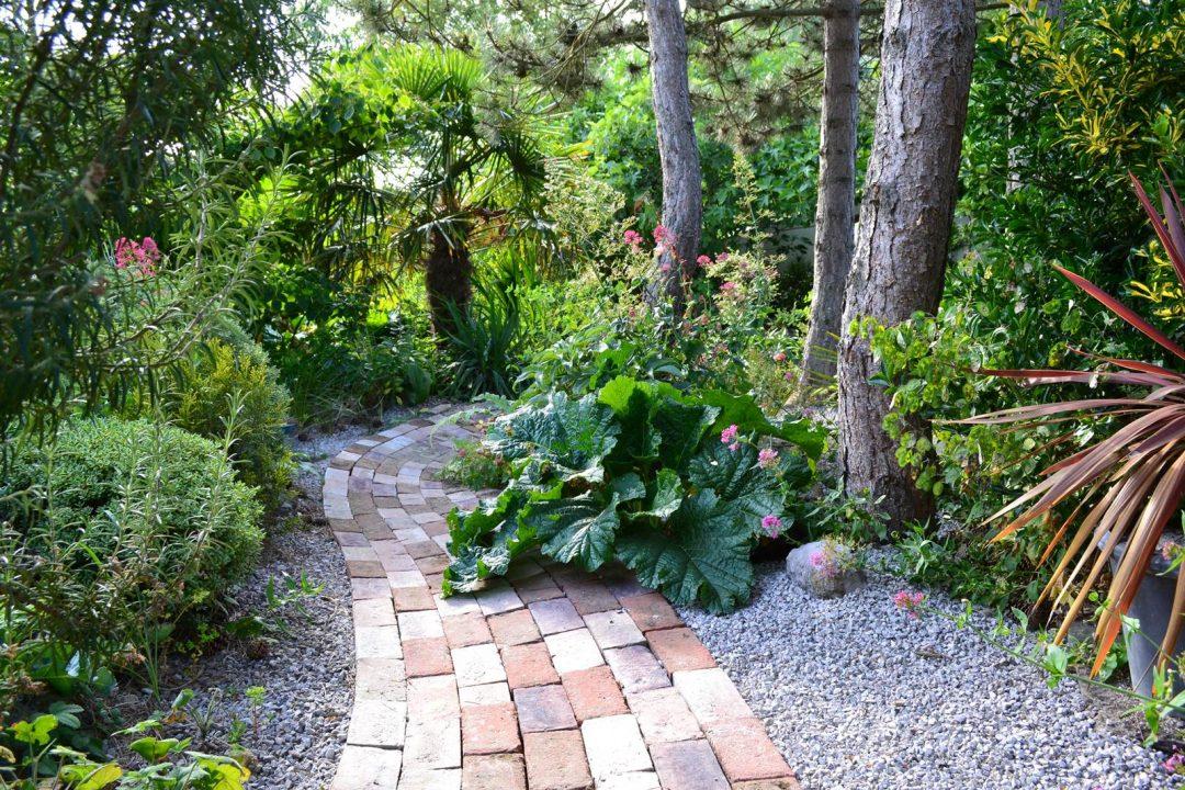Jardin Beau Pays