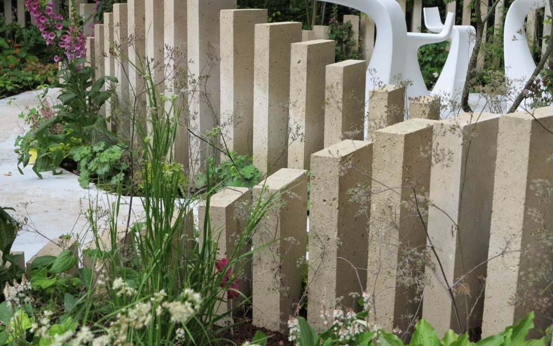 Jardin d co le plein d 39 id es la terre est un jardin for Structurer un jardin