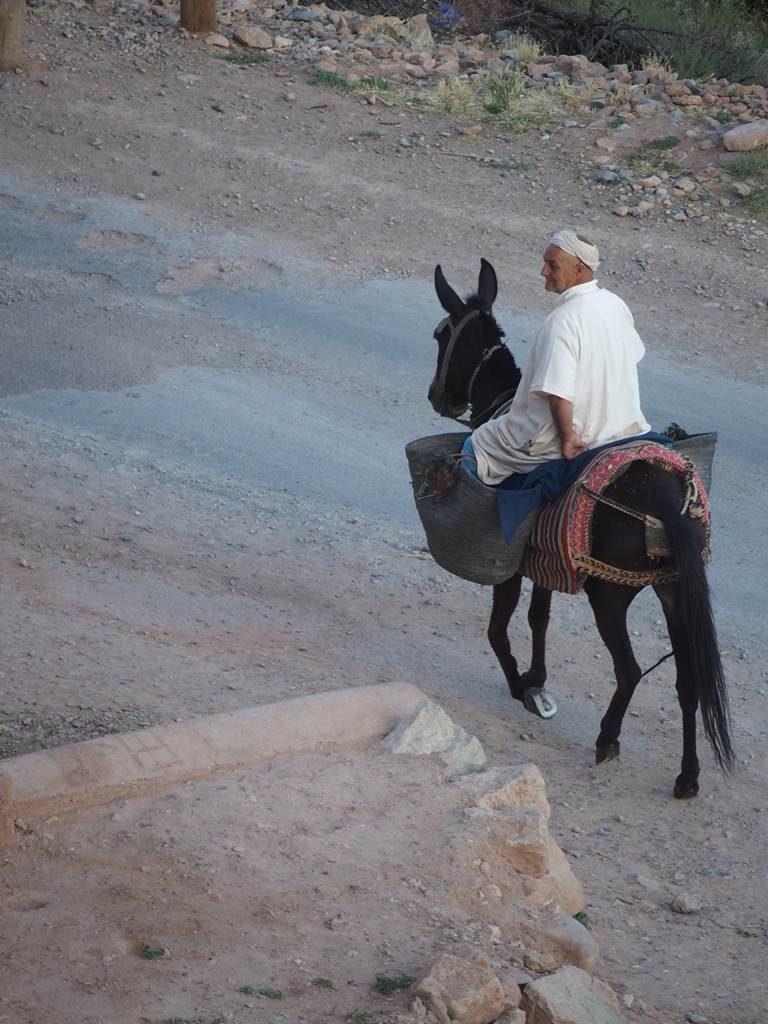 Maroc Boutaghrar