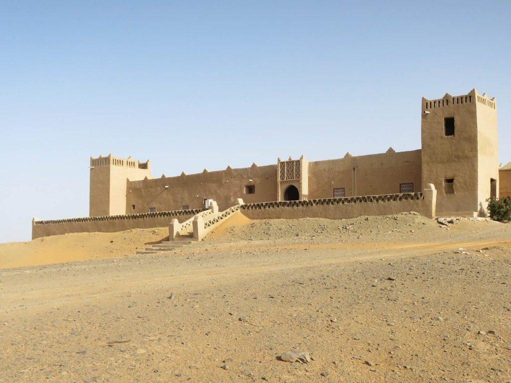 Maroc Merzouga