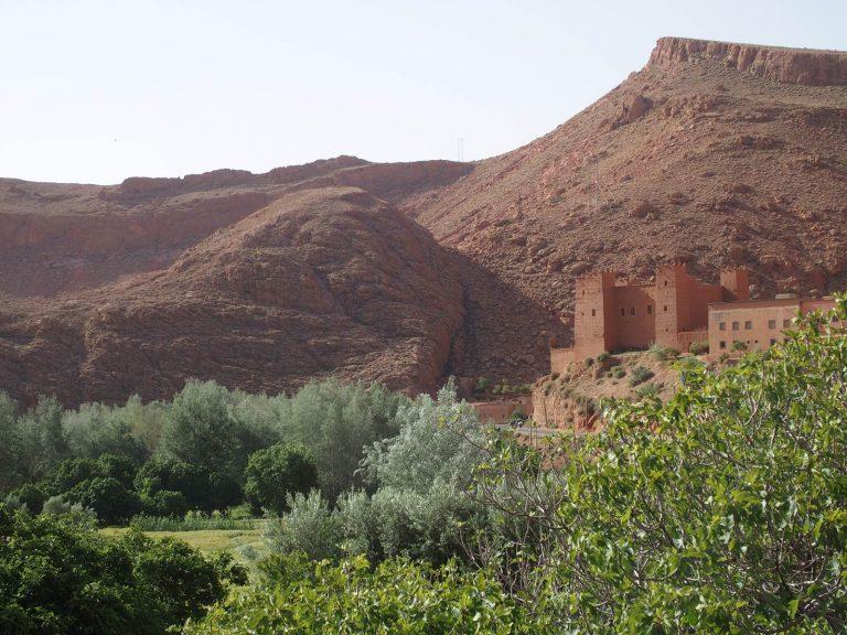 Maroc Atlas