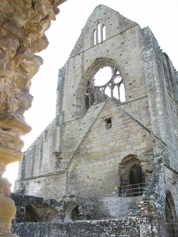 Abbaye de Tintern