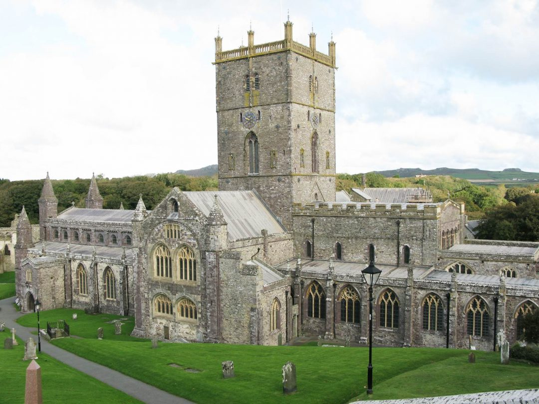 Cathedrale St Davids
