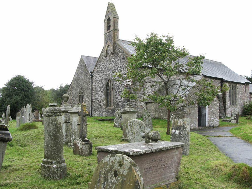 Cimetière de St Michael's Parish Church