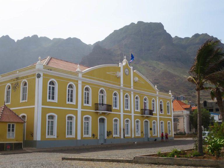 Santo Anta Ponta do Sol