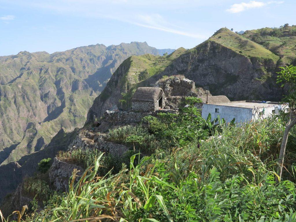 Santo Antao Cap-Vert