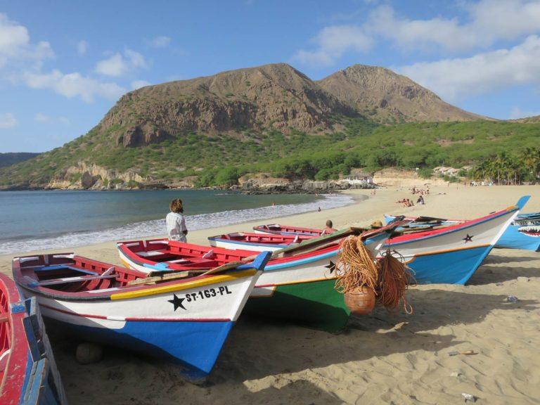 Cap-Vert Tarrafal