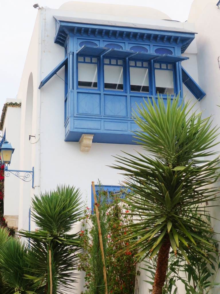 Tunis Sidi Bou Said