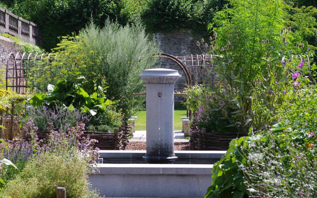 Villers la ville jardin des plantes m dicinales la terre est un jardin - Plantes ombre exterieur nord ...