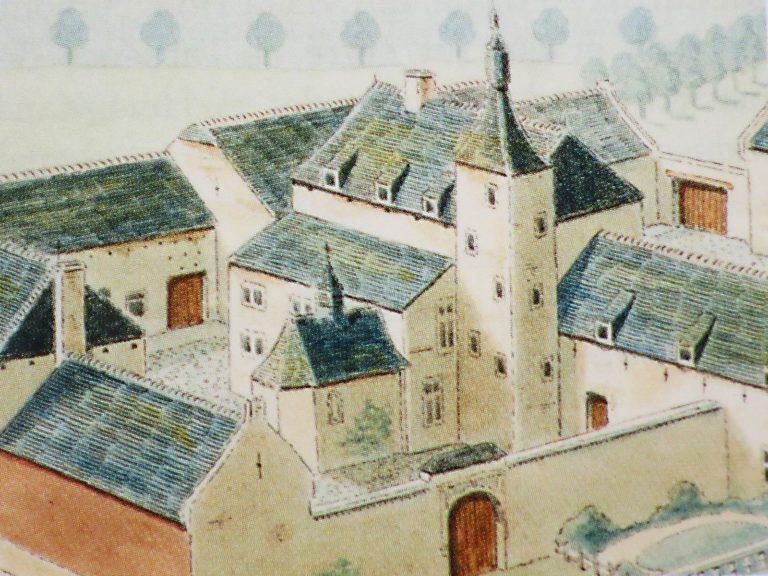 Château de Goumont Waterloo