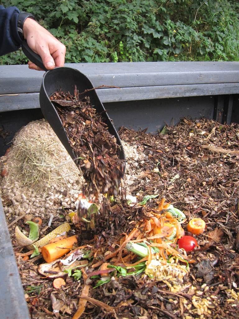 Compost de quartier
