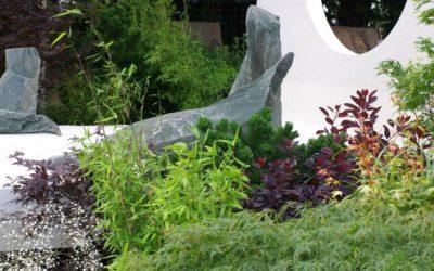 Jardin feng shui, la bonne énergie