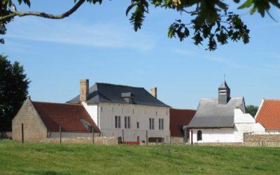 Les fermes de la Bataille de Waterloo 1815