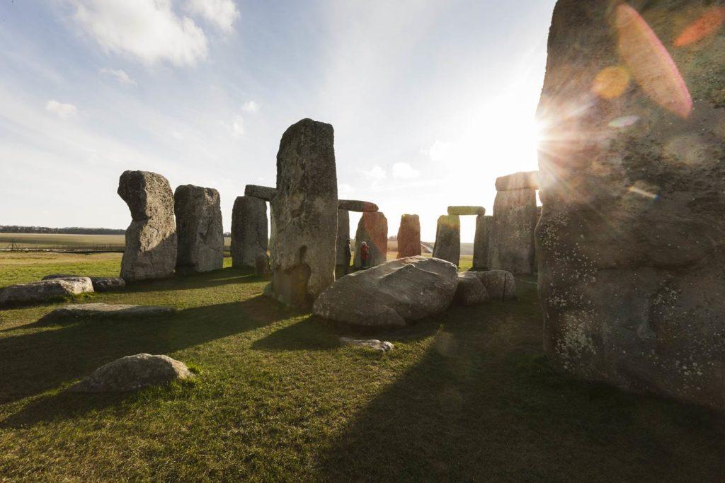 Stonehenge (c) Visit Britain