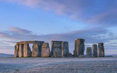 Le site de Stonehenge, une énigme pour l'histoire