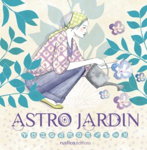 Astro Jardin Rustica