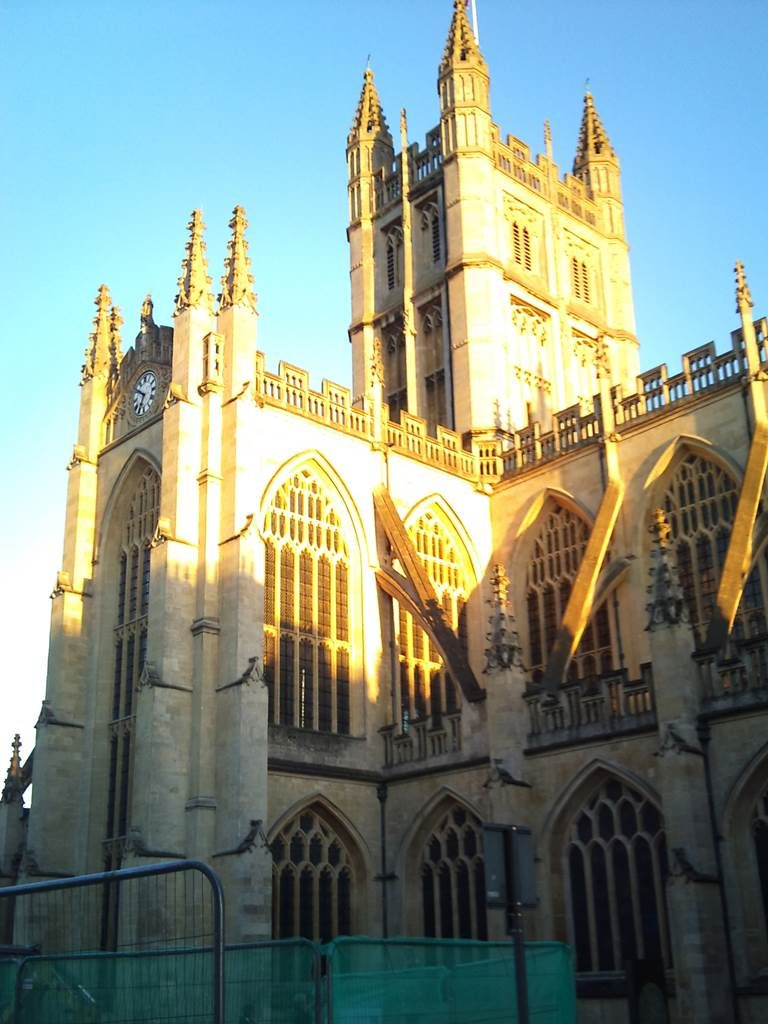 Bath Somerset