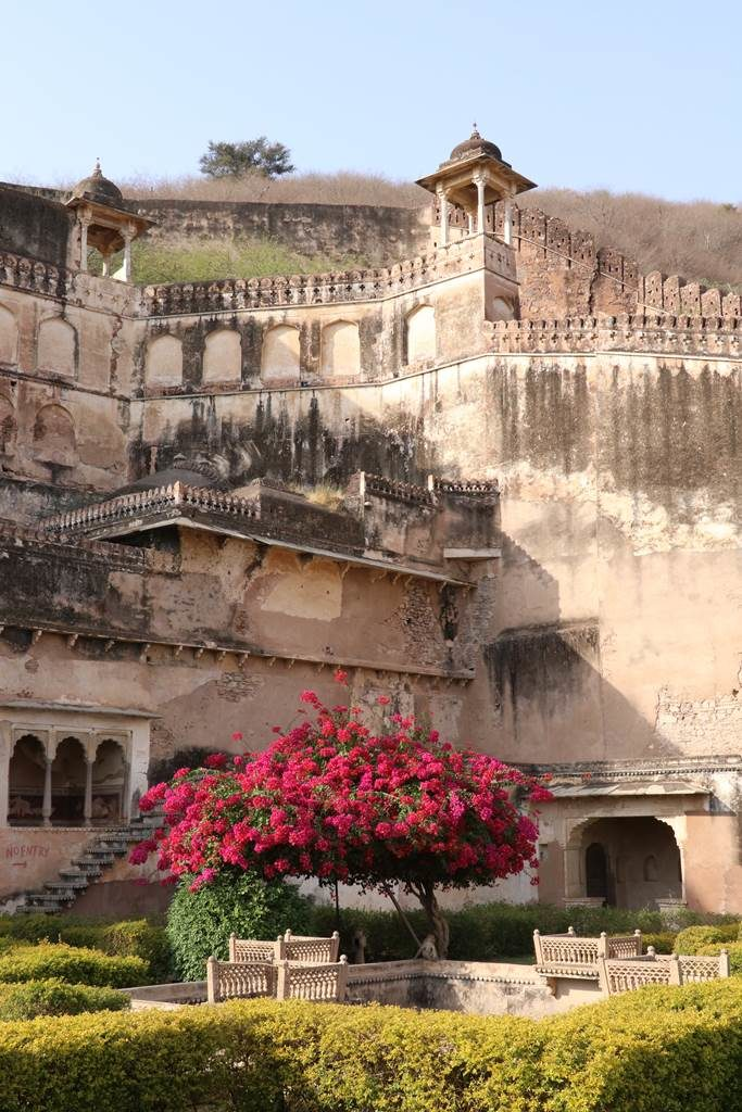 Bundi Garth Palace
