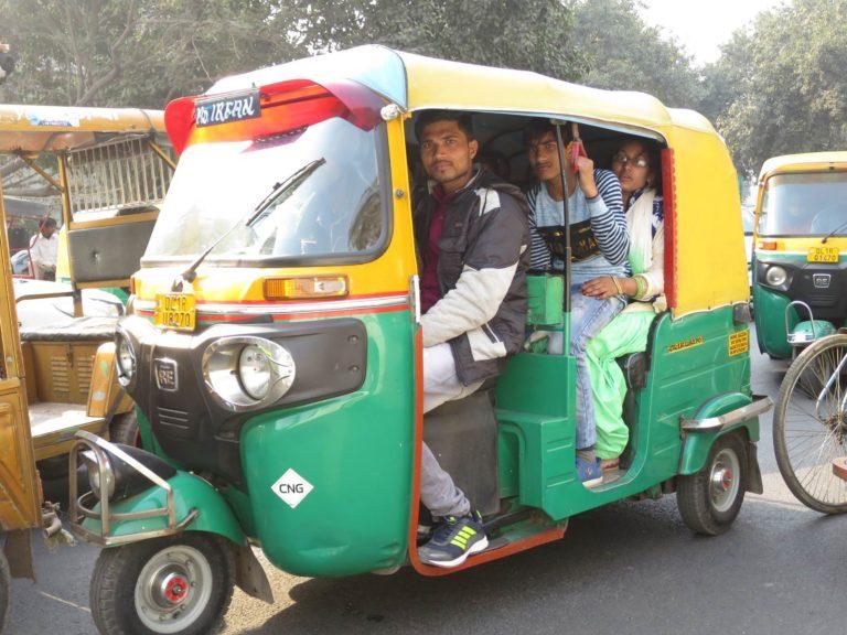 Delhi Horn Please