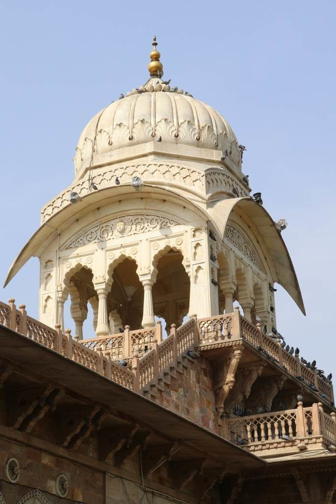 Jaipur Albert Hall