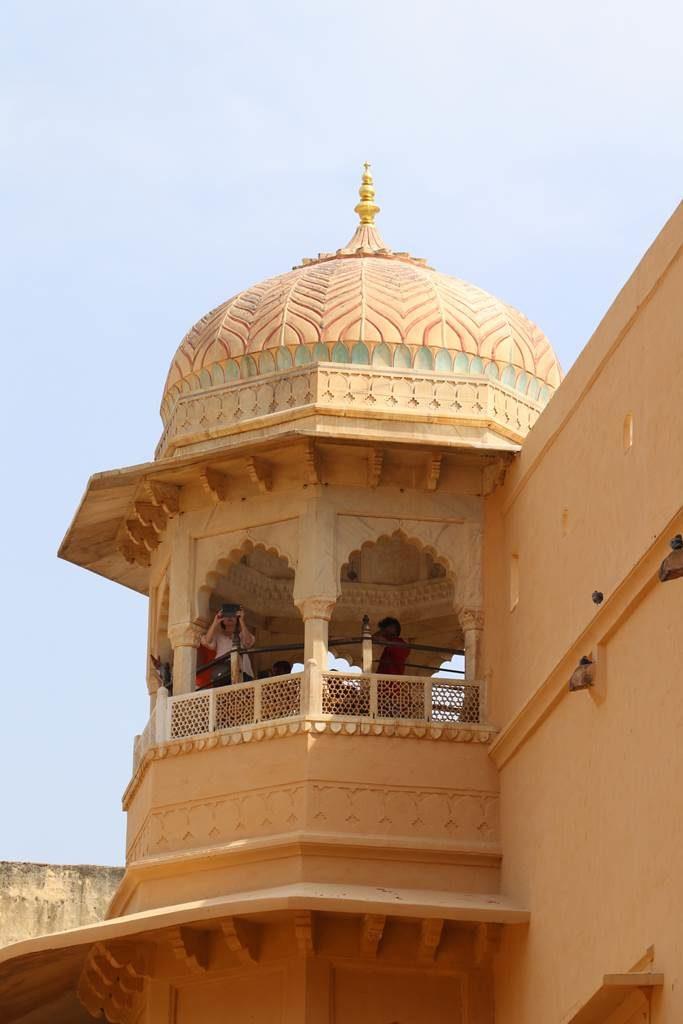 Jaipur Amber Palace