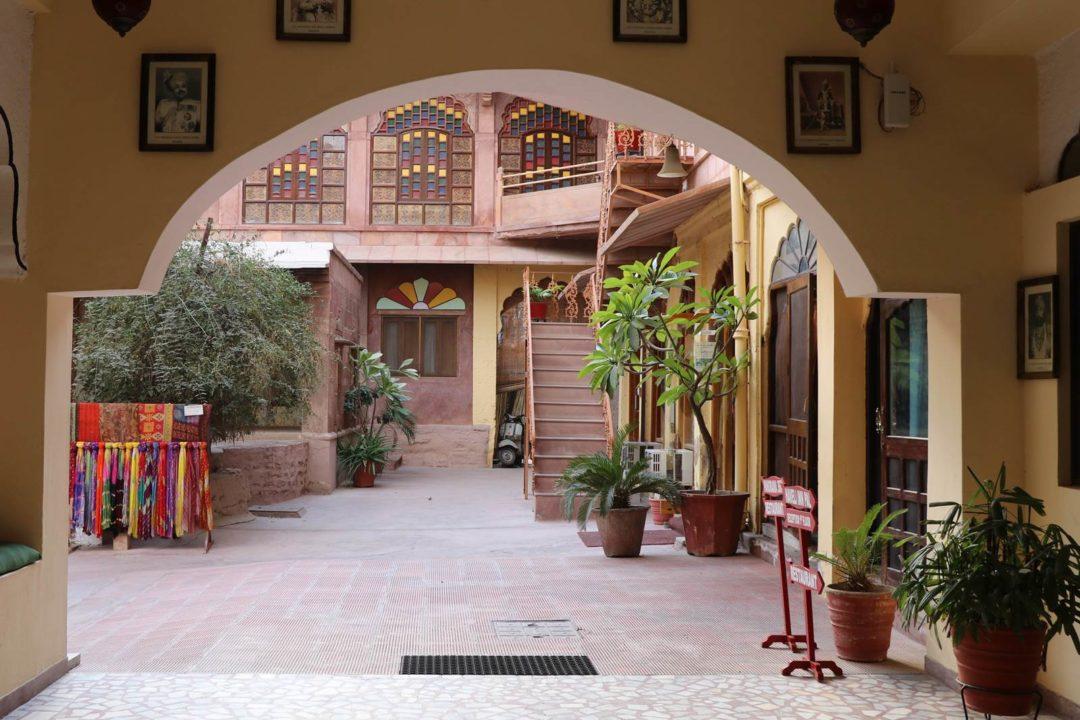 Jodhpur Haveli-inn-Pal