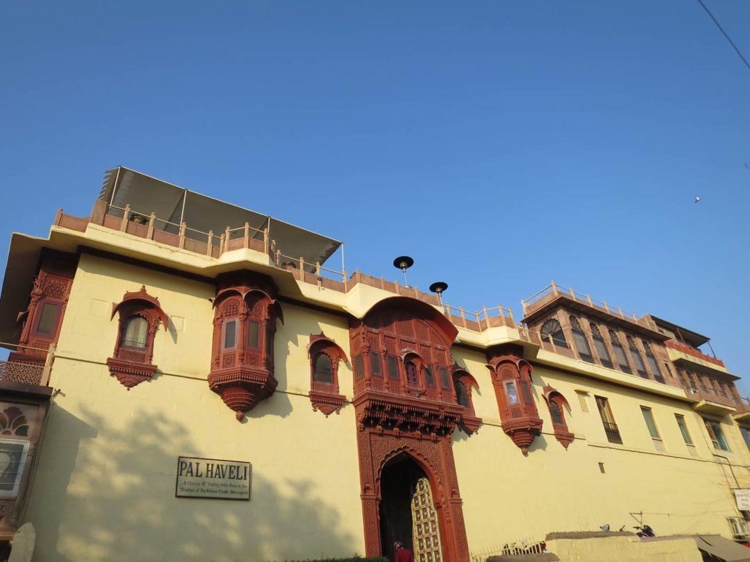 Jodhpur Haqveli-inn-Pal