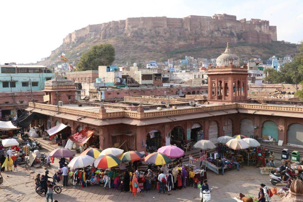 Jodhpur Sardar Market