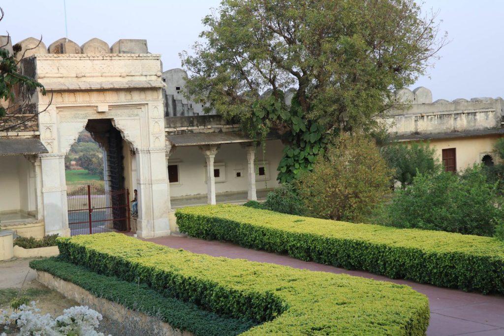 Rajasthan Fort de Sardargarh