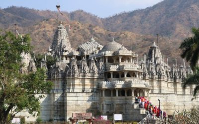 Rajasthan, Ranakpur et Sardargarh